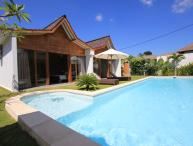 Sumptuous villa 800m from the beach