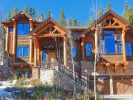 Bridger's Cache Ski Lodge