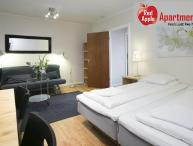 Corporate clients: Fully Equipped Hotel Apartment - 5735