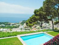 Villa Fortino, Sleeps 10