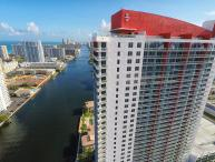 Luxury South Florida Beachwalk Resort 2BR Suite