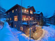 Granite Ridge Lodge 16, Sleeps 11