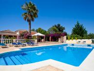 Quinta Joya - Wonderful large 6 bedroom property, sleeps 16 with golf nearby