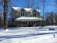 6 Bed Blue Mountain Cottage with Hot Tub #247
