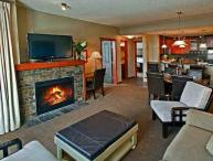 Canmore Blackstone Mountain Lodge Beautiful 1 Bedroom Condo