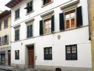Elegant apartment in the historical centre of Florence - 3453