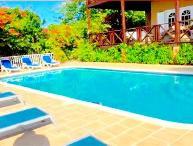 Bois Rouge Villa - St Lucia