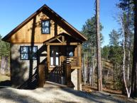 Gold Camp Lodge - new listing!