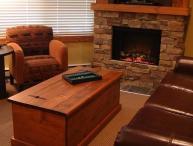 Fernie Timberline Lodges 2 Bedroom + Loft Platinum Condo