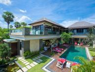 Villa LeGa - an elite haven