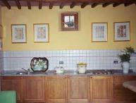 Lucca Villa for Rent - Villa Lucchese and La Casetta