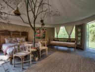 Charming Tents Retreat Venice