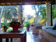 Villa plus Cabin & Tent at Beach Club Versilia
