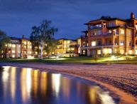 Osoyoos Watermark Beach Resort 2 Bedroom Lake View Condo