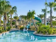 Elegant 8 Bed 5 Bath Vacation Home in ChampionsGate Golf Resort. 9048ST