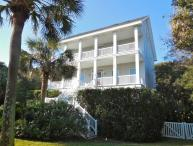 McCarolina - Folly Beach, SC - 4 Beds BATHS: 3 Full