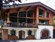 Chalet Colorado, Sleeps 12