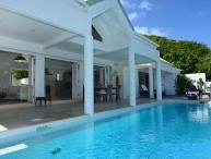 Escapade at Marigot, St. Barth - Walk To Beach, Ocean View, Large Swimming Pool