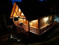 March $50 OFF 3-6 NT-Blue Ridge Vistas_Long Range Views_Pet Friendly_Pool Table_Private