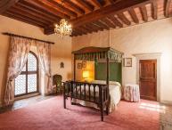 Tuscan Apartment in Historic Castle - Il Castello 24