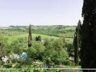 Tuscan Apartment in Historic Castle - Il Castello 35