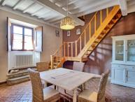 Tuscan Apartment in Historic Castle - Il Castello 28