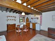 Tuscan Apartment in Historic Castle - Il Castello 13