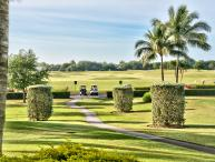 Vicenza Golf Condo at the Lely Resort  *Golf View*