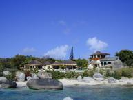 Incredible Beachfront estate