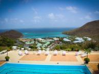 Privilege at Anse Marcel, Saint Maarten - Ocean View, Pool, Tennis