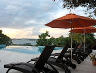 A Totally Luxurious Villa, well La-Di-Da!