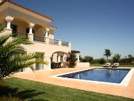 Monte Rei Four Bedroom Villa with Private Pool, With Pool Heating