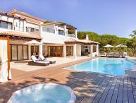 Pine Cliffs Deluxe Villa
