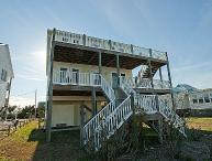 Three Seasters -  Gorgeous Water Views, Canal Front, Boat Ramp & Dock, 2 Full