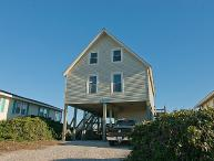Perfect Prescription - Outstanding Oceanfront View, Traditional Beach Aesthetic