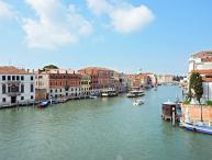 Rossini - Enjoy the panoramic view on the Gran Canal!