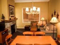 Big White Sundance Resort Impressive 1 Bedroom Club Suite