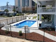 Across from Beach/Private Pool! 7 bd/4ba