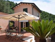 Villetta Gardenia, Jacuzzi pool, A/C, sea &5 Terre