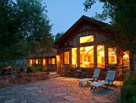 Teton Manor, Sleeps 8
