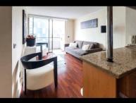 Sleek 2 Bedroom Apartment in Providencia