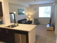 Furnished 1-Bedroom Apartment at W 20th Ave & Elkhorn Ct San Mateo