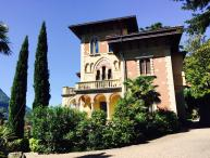 Beautiful Lakeside Villa Nestled Alongside Lake Como - Casa Rina
