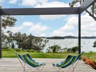 Jamieson Bay Retreat