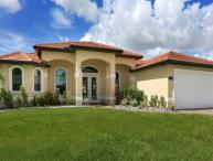 Villa Kamal, Cape Coral - Pool & Gulf Access