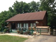 The Pines Lodge 1st Choice Cabin Rentals Hocking Hills between Logan and Athens