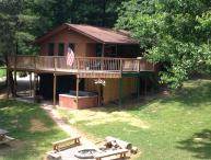 Whitetail Cabin -Hocking Hills OH & Wayne National