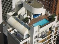 Waldorf Sydney CBD Serviced Apartments