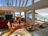 Premier Oceanfront Home with Rooftop Deck - E259-0