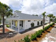 Two Beach Houses! Private Pool Heated! Near Beach!